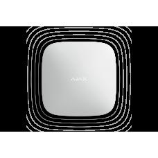Интеллектуальный ретранслятор радиосигнала Ajax ReX white