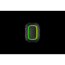 Беспроводная тревожная кнопка Ajax Button black