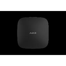 Панель управления Ajax Hub 2 black