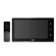 CTV-DP2702MD Комплект видеодомофона