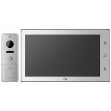 CTV-DP3101 Комплект цветного видеодомофона